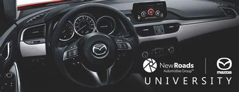 Newroads Mazda In Newmarket