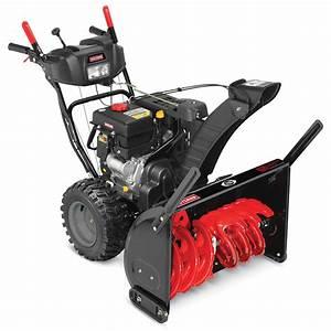 Craftsman 10 32 Snowblower Parts  Craftsman  Tractor