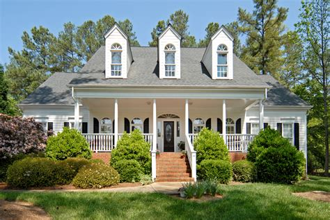 colonial style from ranch to modern the most popular modular home styles