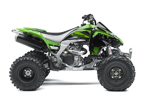 Kawasaki Kfx 450r Top Speed by 2014 Kawasaki Kfx450r Gallery 531045 Top Speed