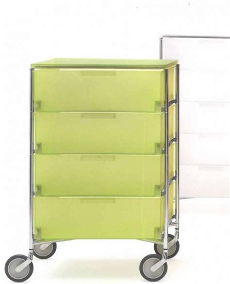 Plan de l'article meubles de la marque kartell : Meubles à tiroirs Kartell Mobil, Armoires et caissons en bois, SOLBREUX, Belgique