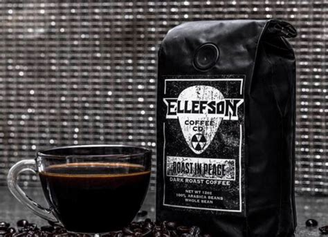 Megadeth Bassist's Ellefson Coffee Co. Opening First Café But First Coffee Mug Black Funny Mugs Buzzfeed White Granules Sign Canada Amazon Ok Tumblr Dunkin Donuts Roll Review