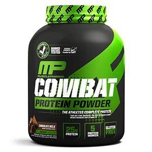 Amazon.com: MusclePharm Combat Protein Powder, 5 Protein
