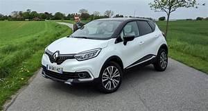 Renault Captur 2017 Prix : renault captur 2017 notre essai du petit suv restyl ~ Gottalentnigeria.com Avis de Voitures