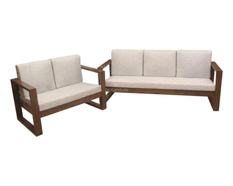 simple wooden sofa 20 best collection of simple sofas sofa ideas Simple Wooden Sofa