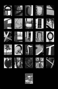 gd 1 final alphabet photography With alphabet photography letters