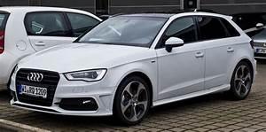Audi A3 S Line : file audi a3 sportback s line 8v frontansicht 21 ~ Dode.kayakingforconservation.com Idées de Décoration