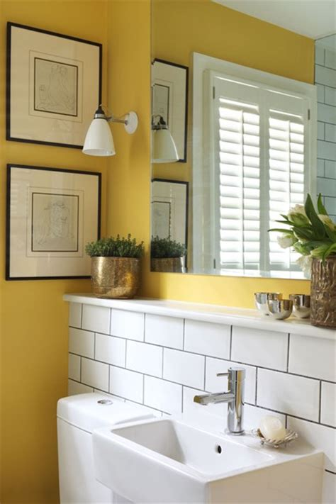 Yellow And Grey Bathroom Accessories Uk by 30 Marvelous Small Bathroom Designs Leaves You Speechless