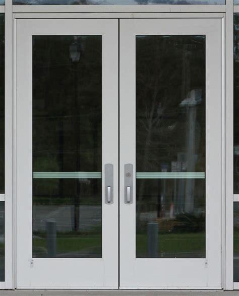 pin  sharon galipeau  nlcc front entry   storefront doors industrial door doors