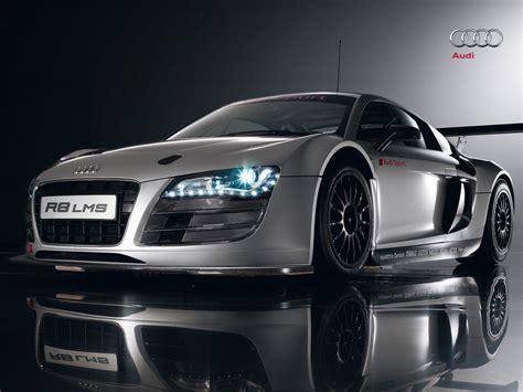 Audi R8 Lms Technische Daten Preise Und Bilder Automativde