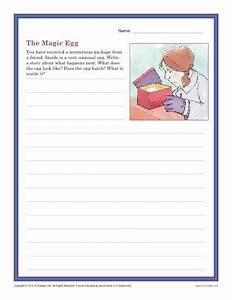 Writing Prompts For 3Rd GradeWritings and Papers ...