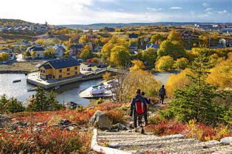 Kanada | Neufundland Wanderreise mit spektakulären Trails ...