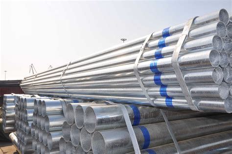 galvanized pipes koeprue group