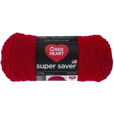 redheart yarn colors saver yarn colors walmart