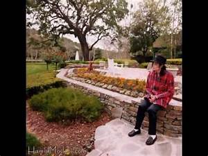 Michael Jackson - Neverland Ranch, Charity Party 2003 ...