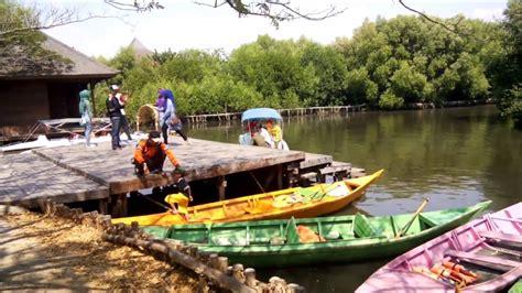 taman wisata alam hutan mangrove pantai indah kapuk