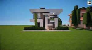 minecraft modern house blueprints - Google Search ...
