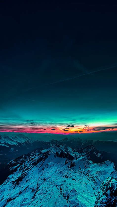 Iphone Wallpaper by Here Are 6 Awesome Landscape Wallpapers For Your Iphone