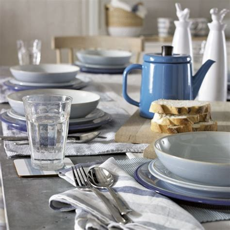 kitchen table setting ideas navy kitchen table setting navy kitchen ideas housetohome co uk