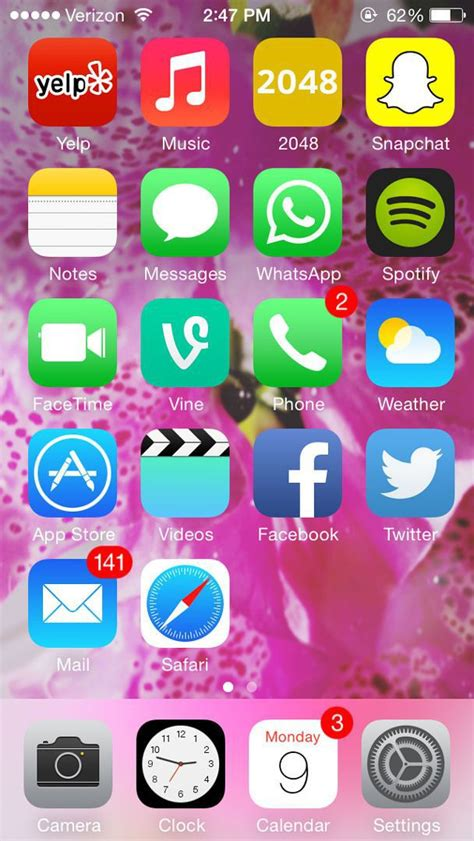 arrange apps on iphone 7 creative ways to organize your mobile apps