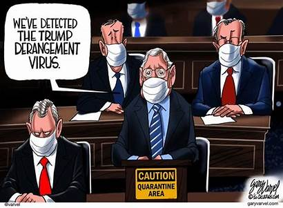 Cartoons Political Varvel Gary January Jokes Humor