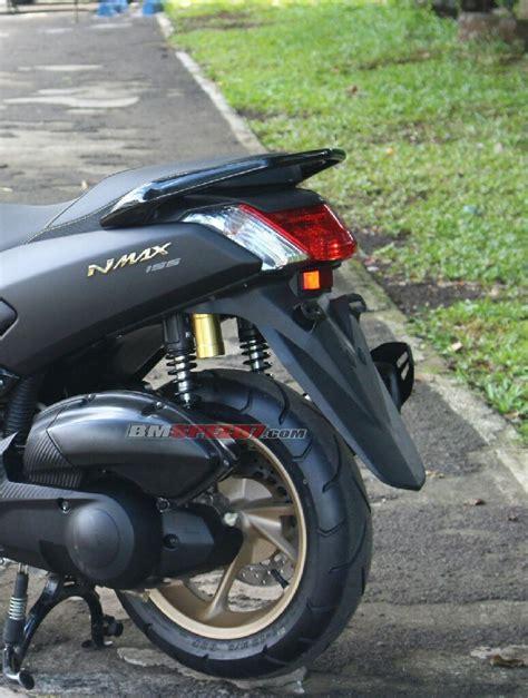Nmax 2018 Irit by Shock Tabung Yamaha Nmax 2018 Bisa Dipasang Di Nmax Lama