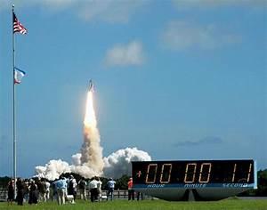 NASA's Countdown Clock eyed for retirement - SpaceFlight ...