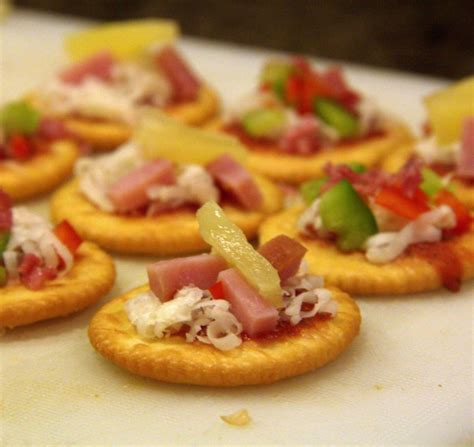 canapes recipes canapes recipe easy pixshark com images galleries