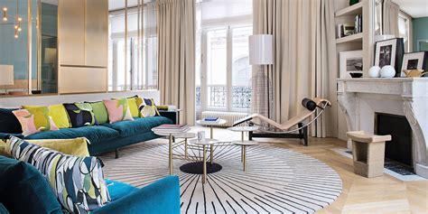 canapé d angle grand aménager salon les règles à respecter pour une pièce