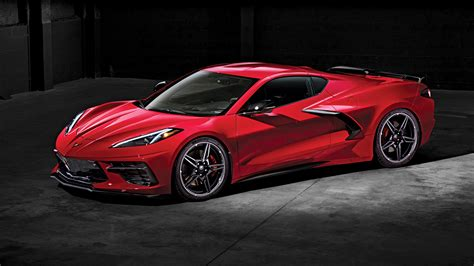Chevy Corvette C8 Wallpaper by Chevy Corvette C8 Insurance Costs Here S What To Expect