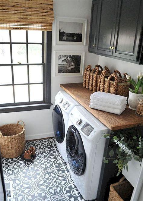 rustic laundry room decor ideas  laundry room