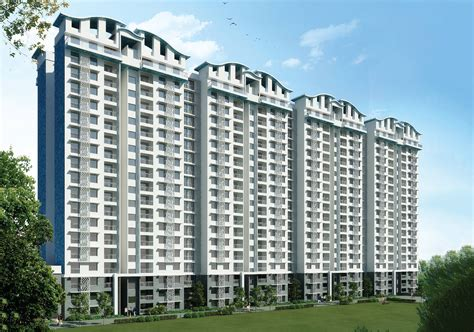 Purva Palm Beach- A Beautiful Lifestyle for all HomeBuyers ...