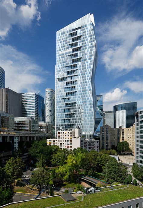 Majunga Tower  Jeanpaul Viguier Et Associés Archdaily