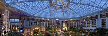 Water Gardens Ft Worth by Gaylord Hotels Vacation Resorts And Convention Centers