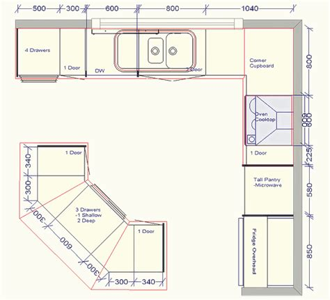kitchen with island floor plans standard apartment kitchen search small kitchen 8754