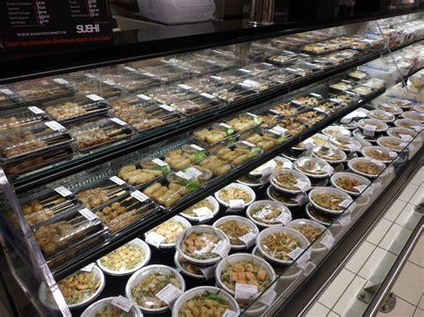 cuisiner des nems sushi gourmet impose sa différence avec une offre chaude