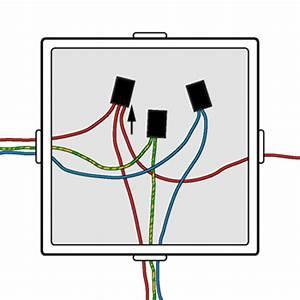 Boite Pour Cable Electrique : tirer des fils depuis une bo te de d rivation ~ Premium-room.com Idées de Décoration