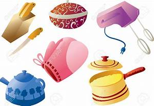 Products clipart cooking utensil - Pencil and in color ...
