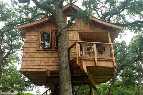 Treehouse Spa Room  The Davis Ranch Retreat