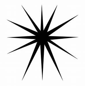 Free Starburst Clipart Pictures - Clipartix  Clipart