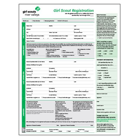 recruitment event planning and resources girl scouts