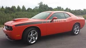 Sold 2010 Dodge Challenger Rt 5 7l Hemi V