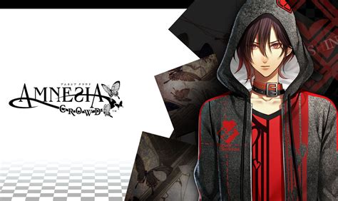 amnesia wallpapers backgrounds