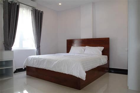 1 Bedroom Apartment For Rent In Boeung Trebek Apartment