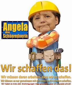 Imigraní pohádka se Mutti Merkel vymkla z rukou