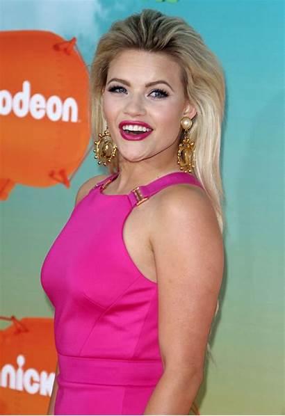 Carson Witney Nickelodeon Awards Choice Inglewood Hawtcelebs