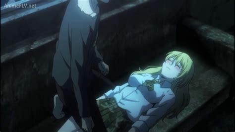 anime btooom kiss btooom capitulo final ロマンチックな部分 sub espa 241 ol youtube