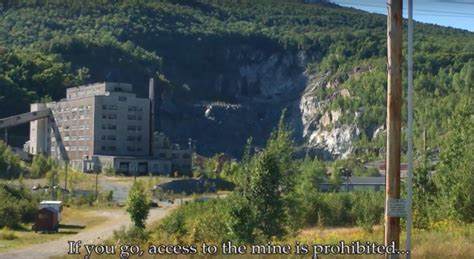 countrys largest abandoned asbestos
