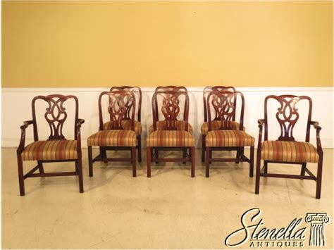 Chippendale Dining Room Furniture. Formal Dining Sets
