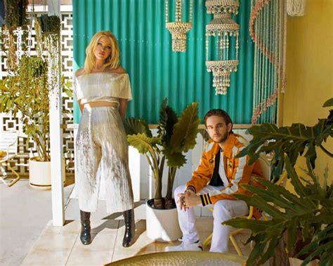 Zedd & Elley Duhé เพลงแปล Happy Now